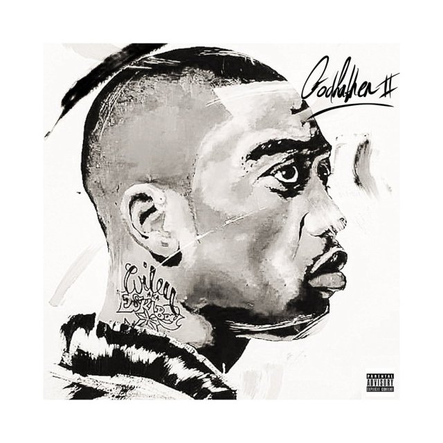 Wiley 'Godfather II'