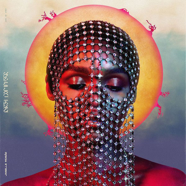 Janelle Monáe 'Dirty Computer'