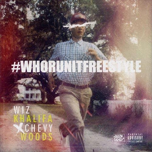 Wiz Khalifa & Chevy Woods