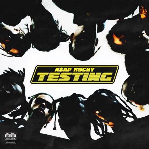 A$AP Rocky 'Testing'