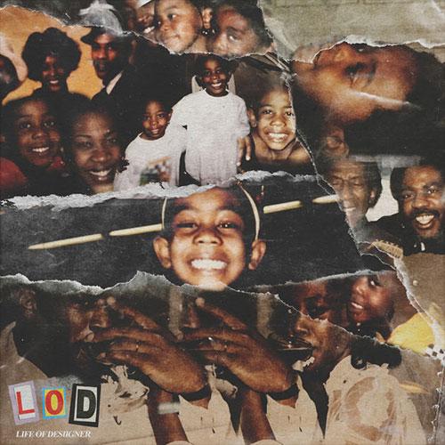 Desiigner 'L.O.D.'