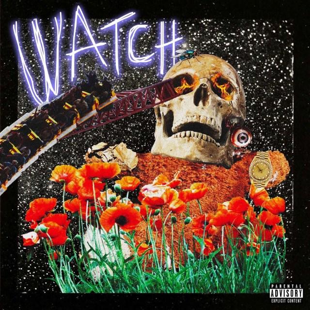 Travis Scott 'Watch'
