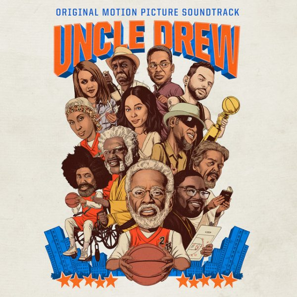 'Uncle Drew'