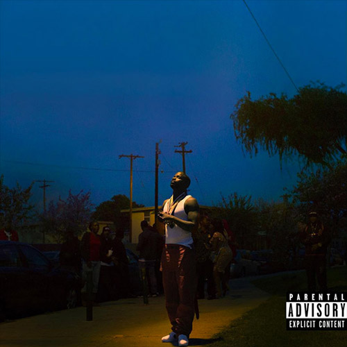 Jay Rock 'Redemption'