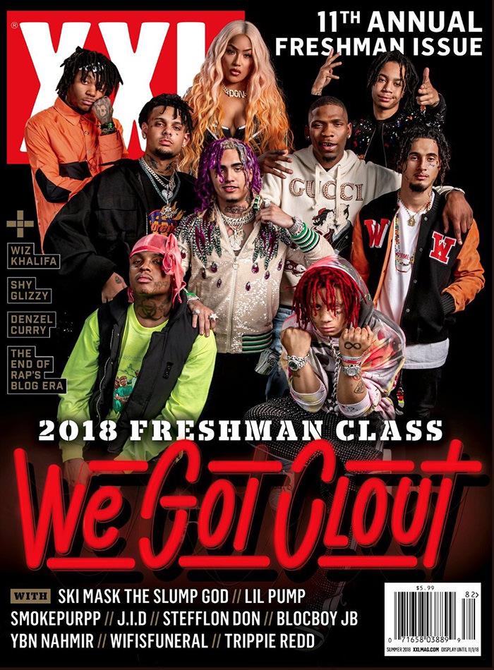 2018 Freshman Class