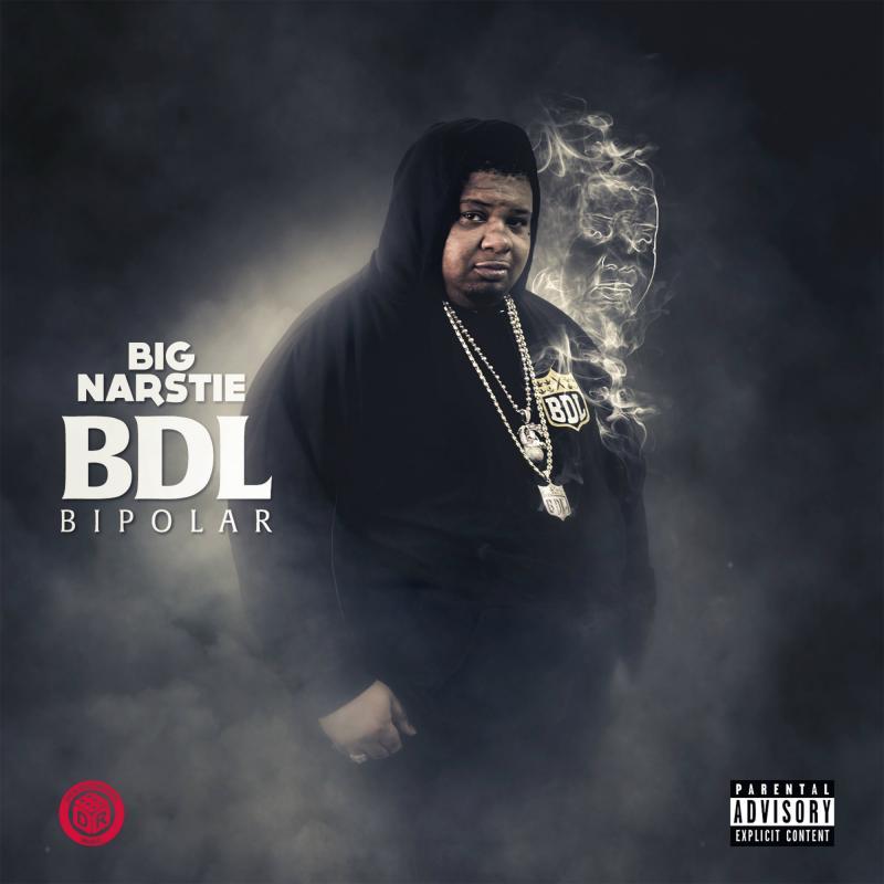 Big Narstie 'BDL Bipolar'
