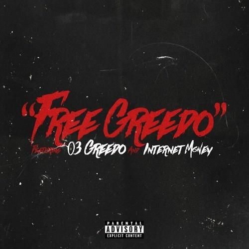 "Mozzy ""Free Greedo"""