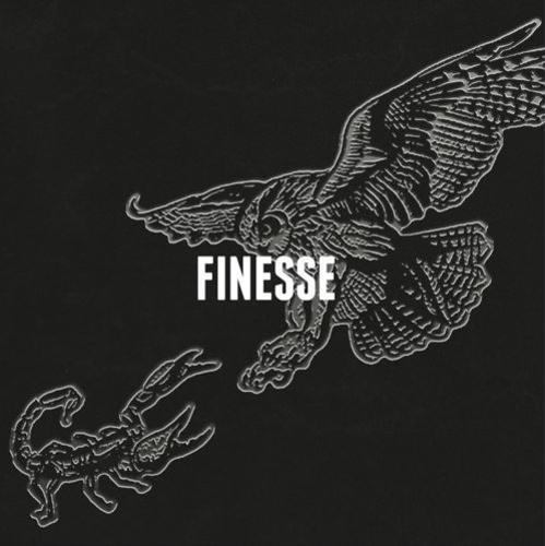 """Bryson Tiller Album Cover: Bryson Tiller Covers Drake's """"Finesse"""""""