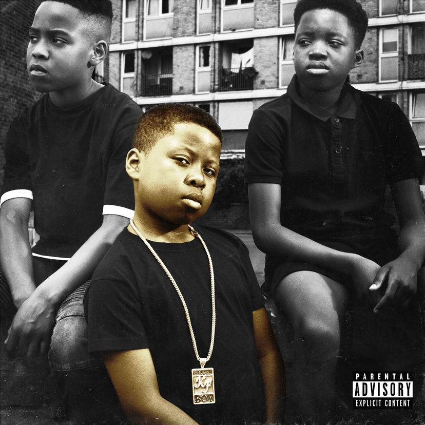 Kojo Funds - 'Golden Boy'