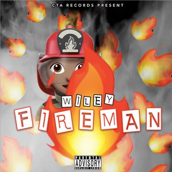 "Wiley ""Fireman"""
