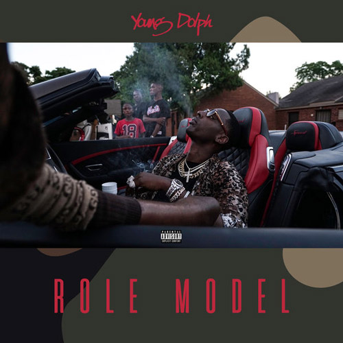Young Dolph 'Role Model'