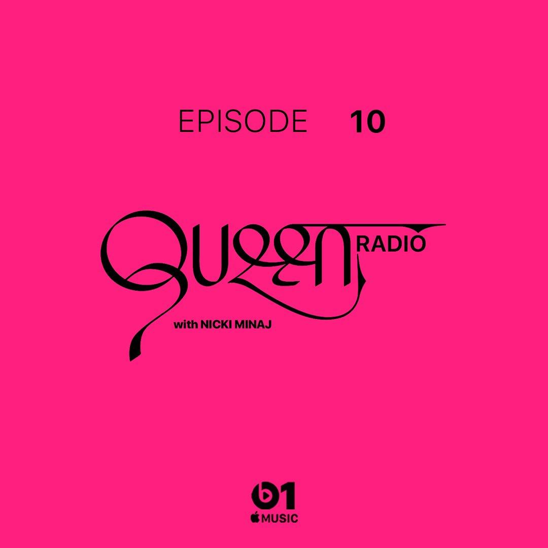 Nicki Minaj - Queen Radio