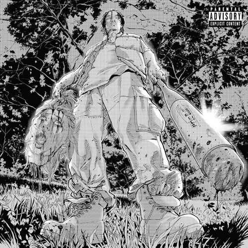 Keith Ape 'Born Again'
