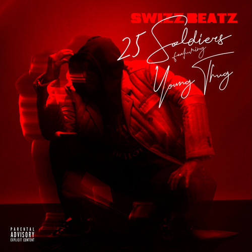 "Swizz Beatz ""25 Soldiers"""