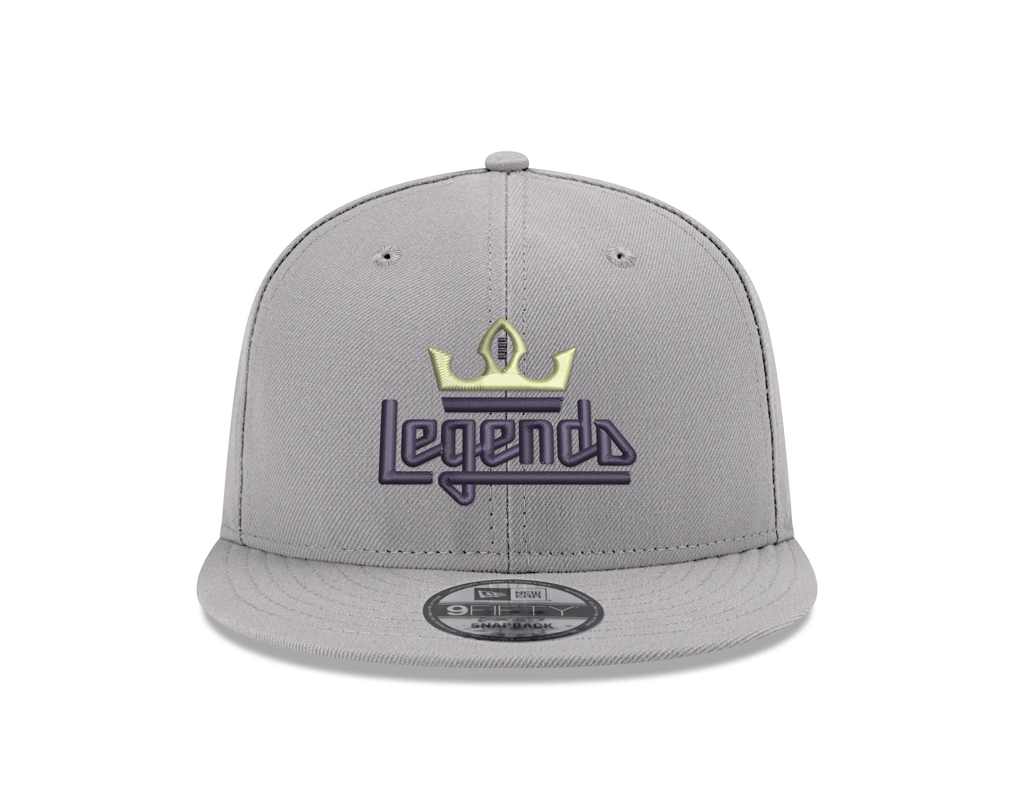 Alliance Of American Football Names New Era Cap The Official Sideline  Headwear Partner 379a04da1135