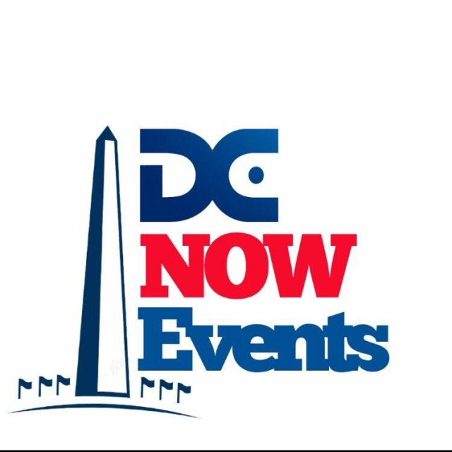 DC Now Events