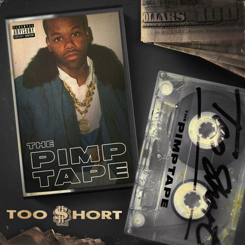 Too $hort 'The Pimp Tape'