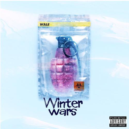 """Wale """"Winter Wars"""""""