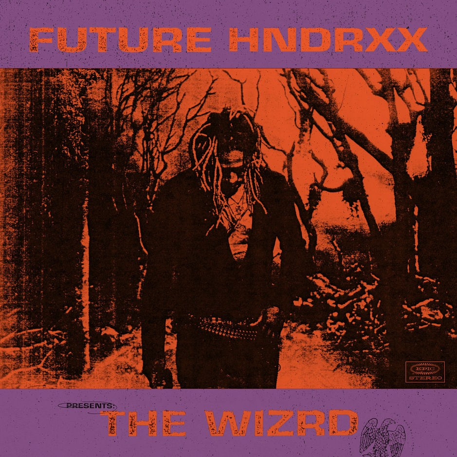Future - 'The WIZRD'