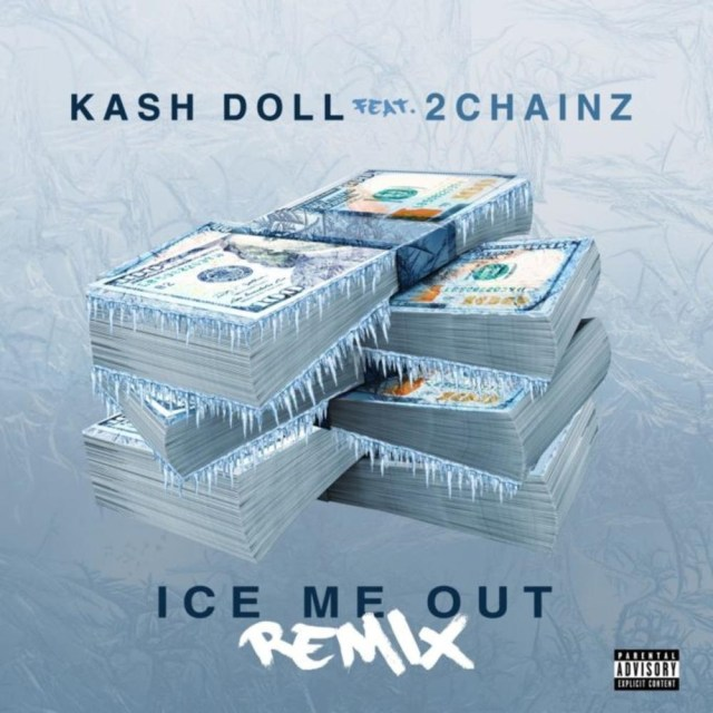 Ice Me Out Remix