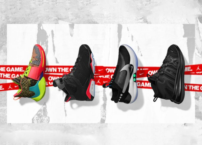 268873722527 Jordan Brand And Nike Officially Unveil Their 2019 NBA All-Star Collection