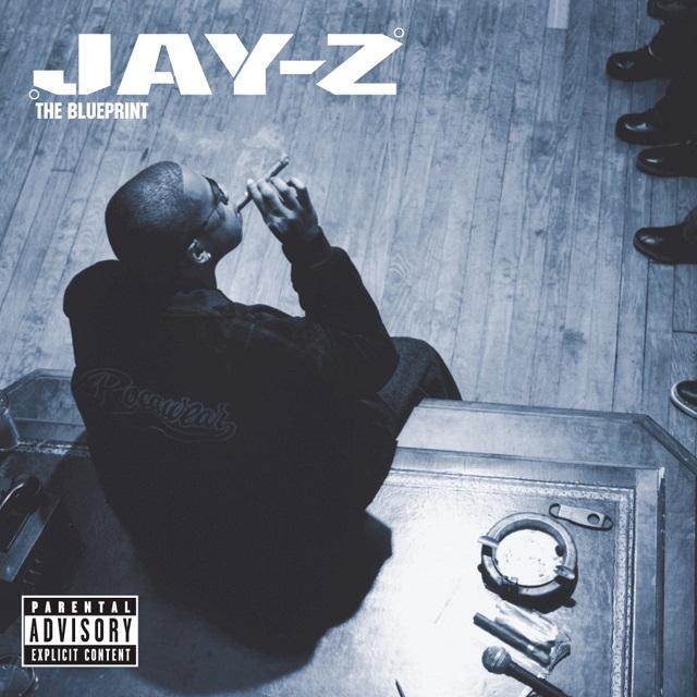 Jay-Z 'Blueprint'