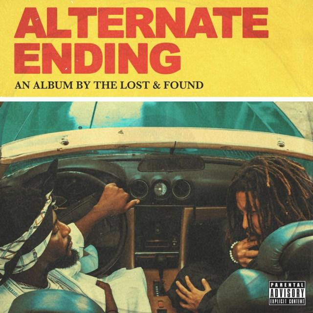 Alternate Ending Album