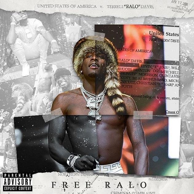 Ralo 'Free Ralo'