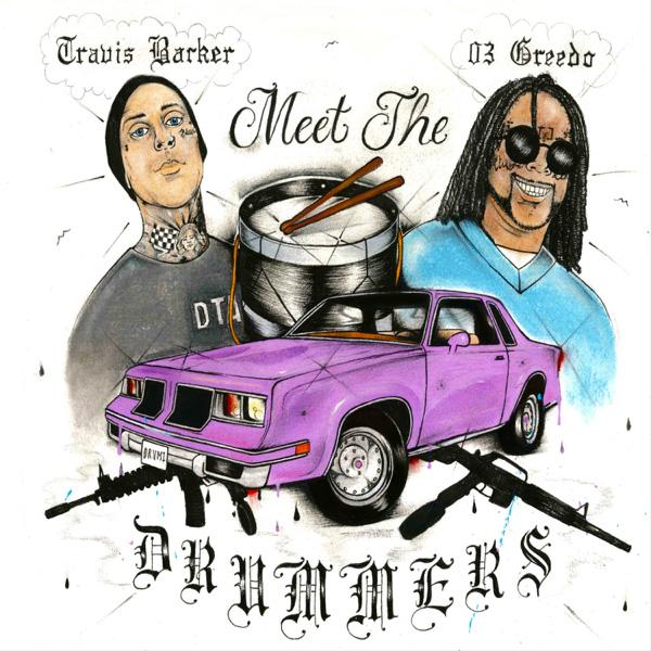 03 Greedo & Travis Barker