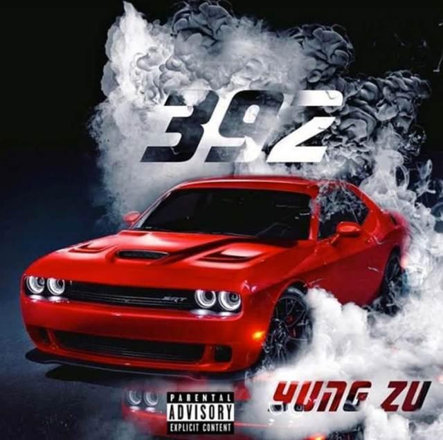 """""""Yung Zu 392"""""""