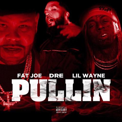 """Fat Joe """"Pullin"""""""