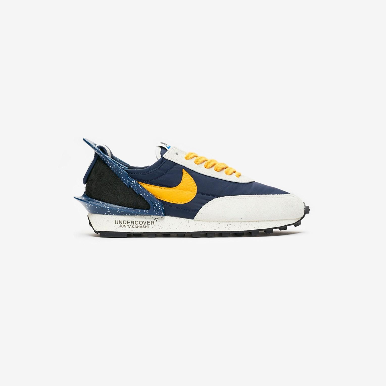 Jordan, Nike Lab and Reebok Launch