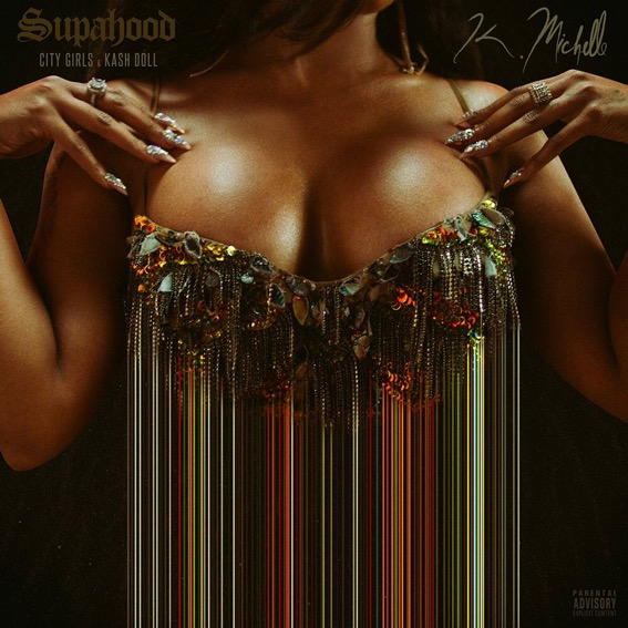 K. Michelle Releases New Single Supa Hood""