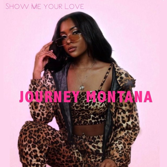 """Journey Montana Releases Debut Single"""