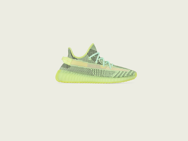 adidas + Kanye West Announce The Yeezy Boost 350 V2 Yeezreel