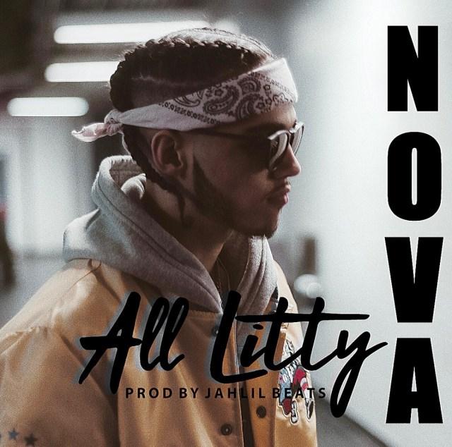 """Nova New Single"""
