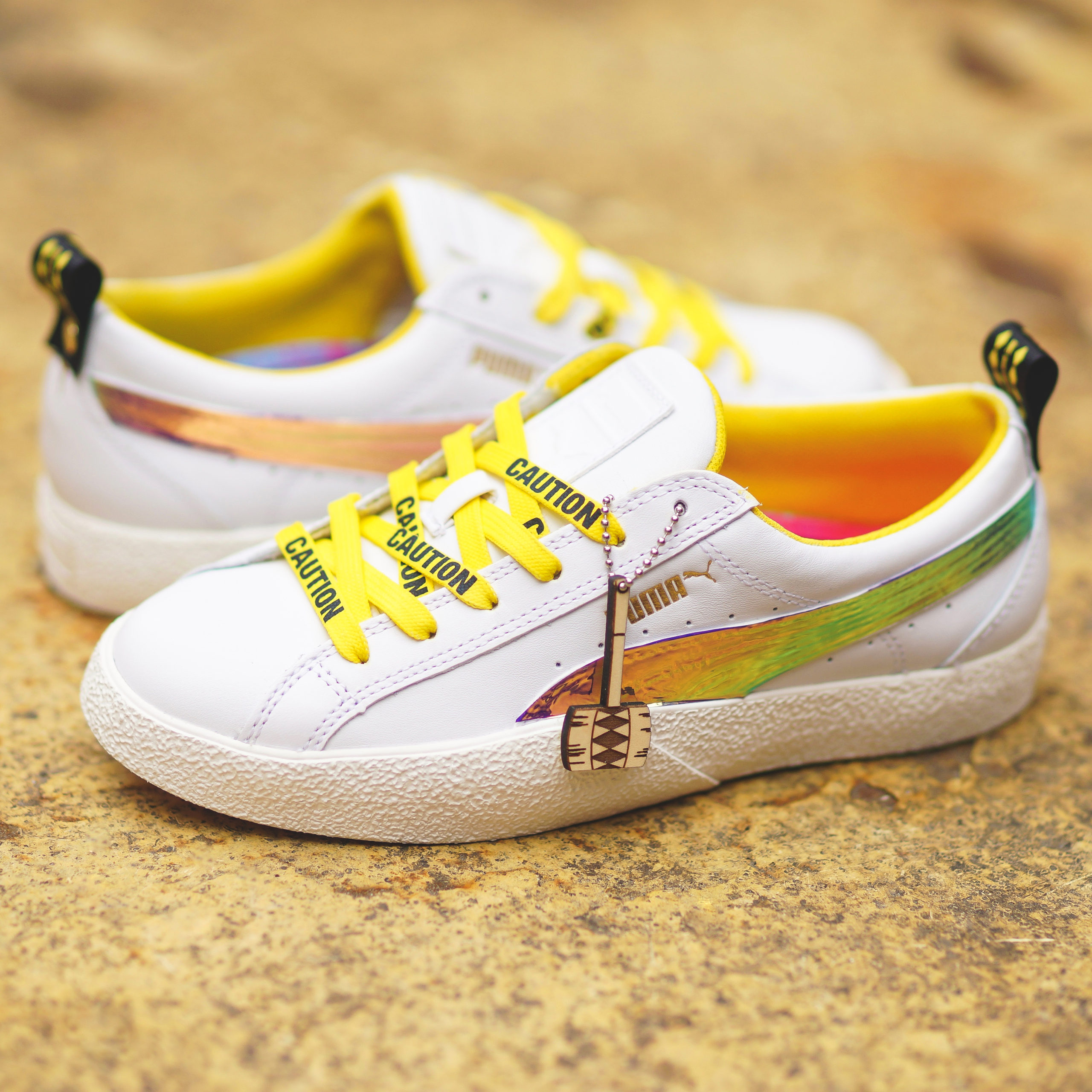 foot locker puma