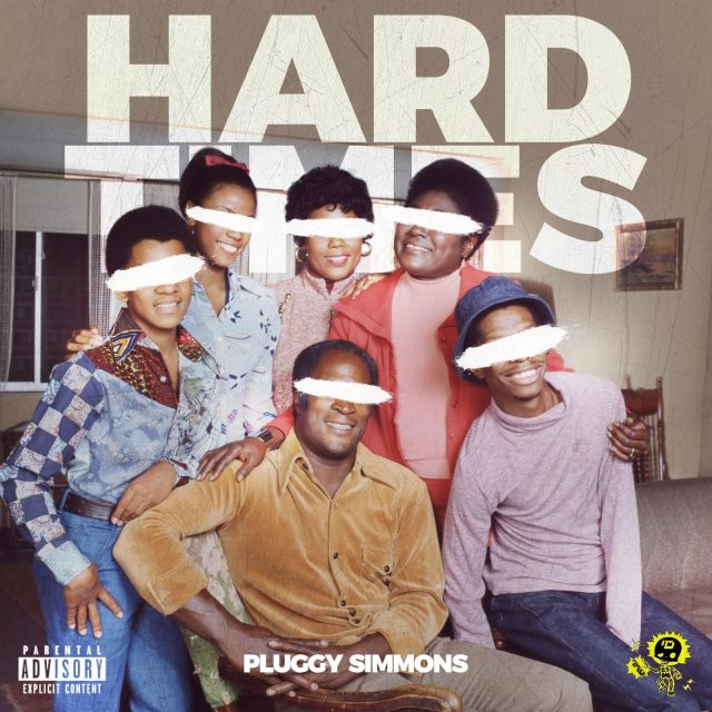 """""""Pluggy Simmons Hard Times Project"""""""