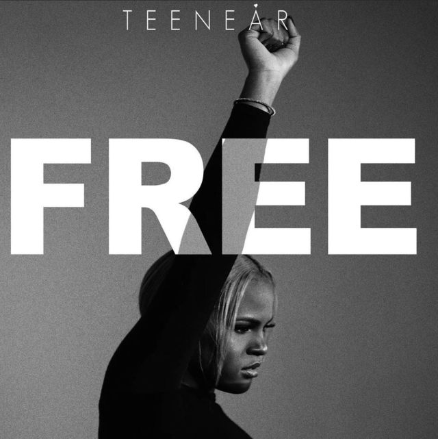 """Teenear Releases Powerful Free Single"""
