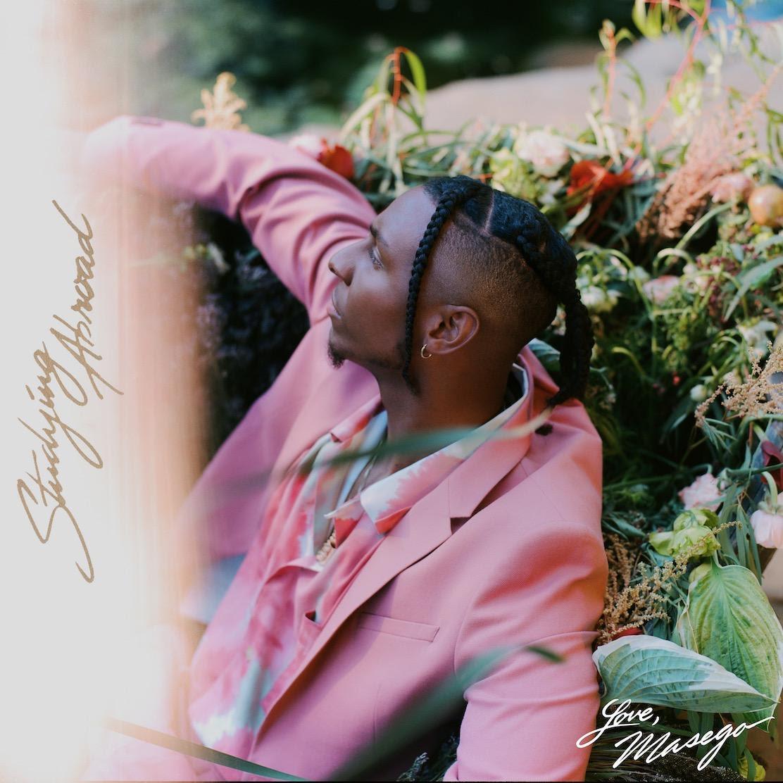 音樂變色龍 Masego 全新EP 〈Stay Abroad〉融合嘻哈、爵士、靈魂樂的全能音樂人! 5