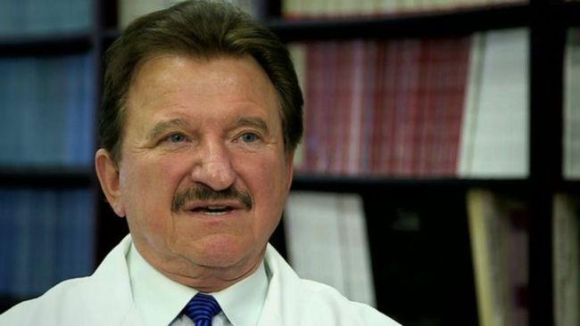 Stanislaw Burzynski