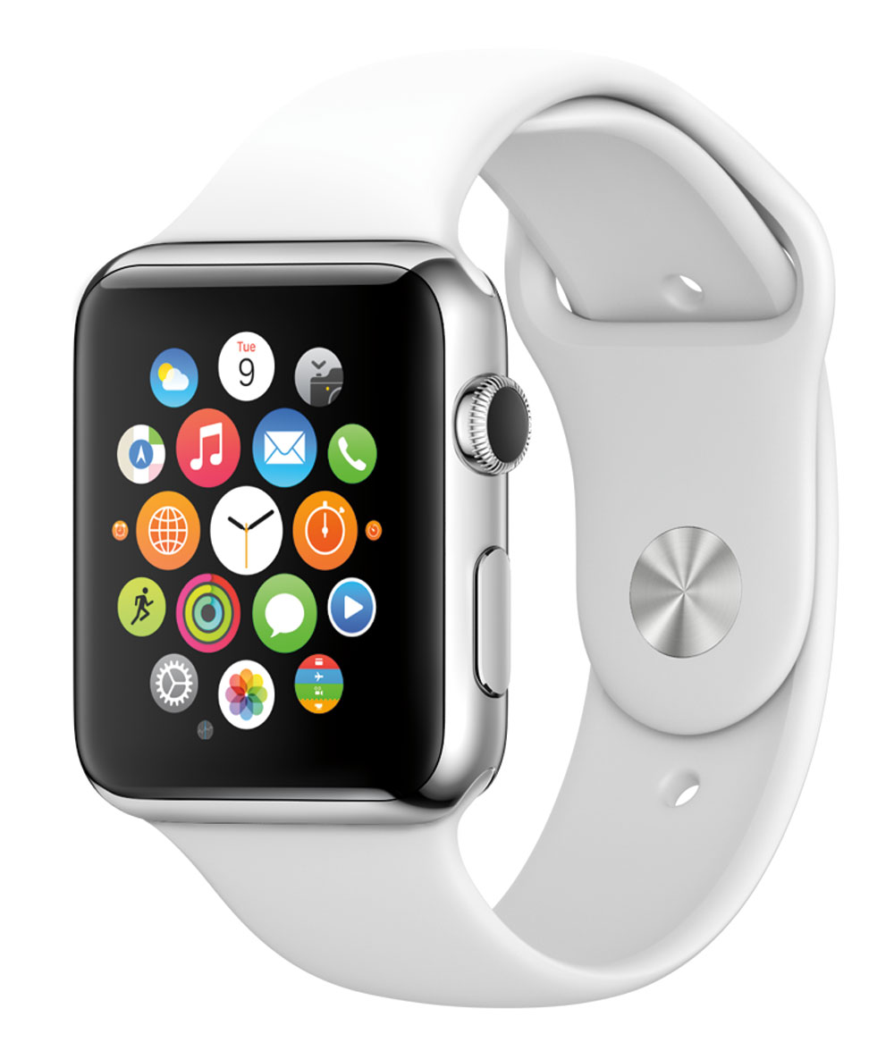 The new york times and fear mongering about the apple watch and biology cancer medicine urtaz Image collections
