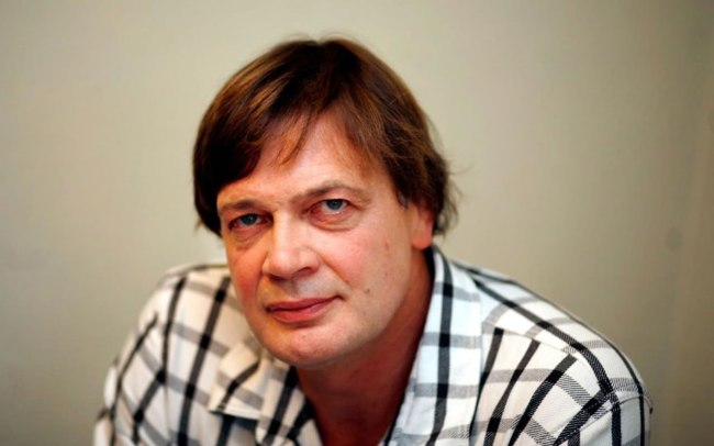 Thanks Andrew Wakefield. Thanks for the measles.