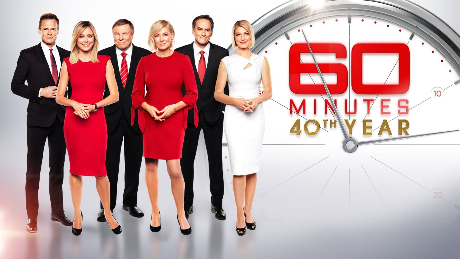 60 MINUTES Australia broadcasts an infomercial for Bioss Stem Cells