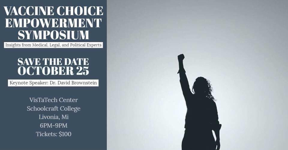 Vaccine Choice Empowerment Symposium