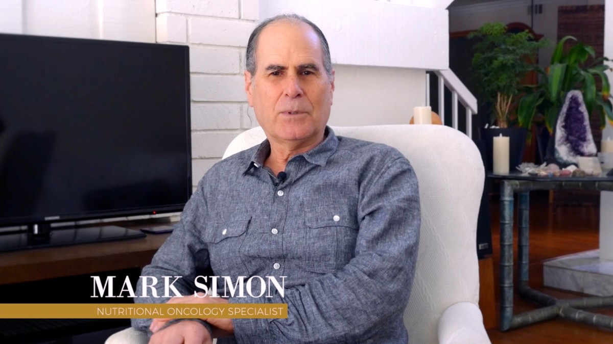 Mark Simon, the guy who thought up the NORI Protocol