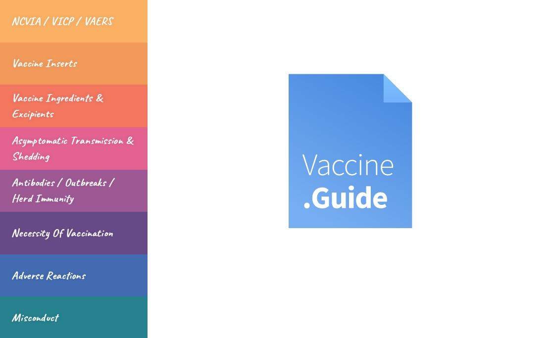 Vaccine Guide