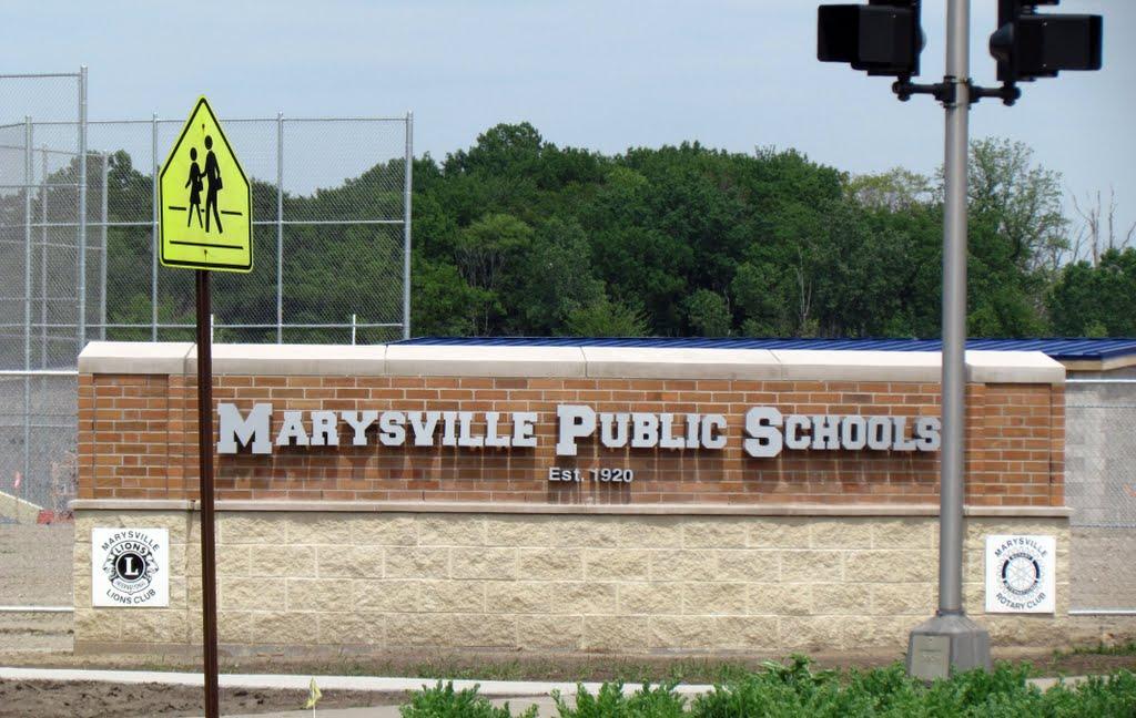 Marysville Public Schools