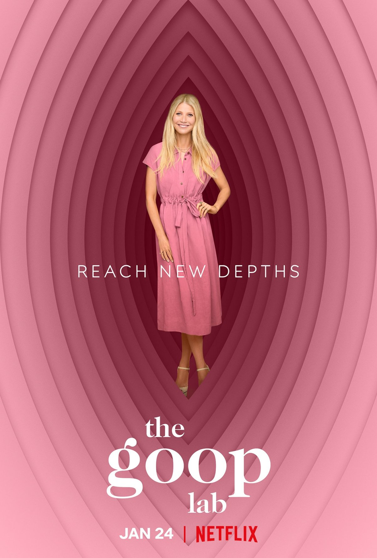 the goop lab--defended by Jennifer Block