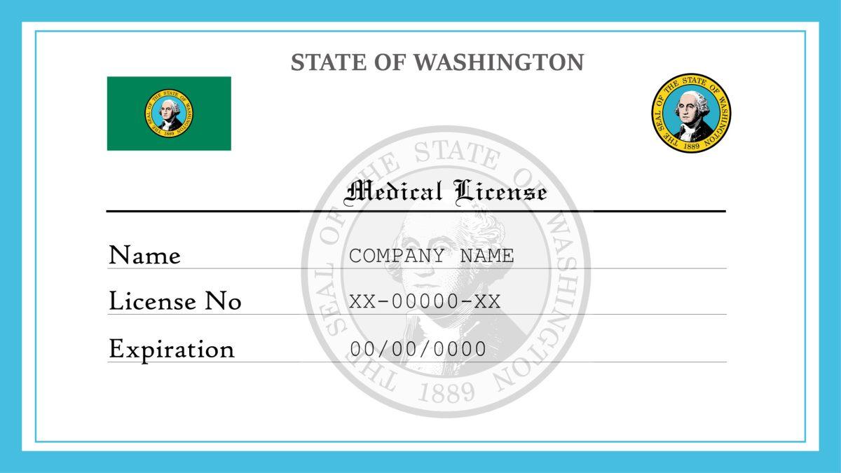 Misinformation versus medical licensure